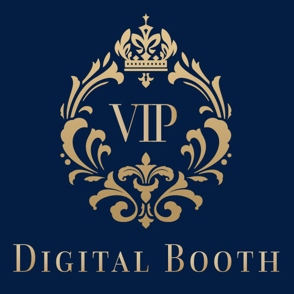 VIP Digital Booth